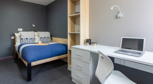 Westwood Student Mews  Coventry Student Accommodation 4