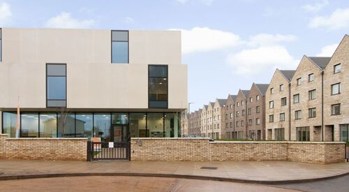 Westwood Student Mews  Coventry Student Accommodation 0