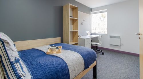 Westwood Student Mews  Coventry Student Accommodation 5