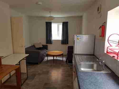3a Oxford Street  Leamington Spa Student Accommodation 3