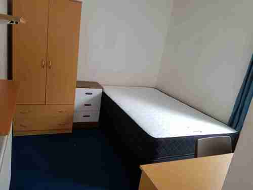 3a Oxford Street  Leamington Spa Student Accommodation 7