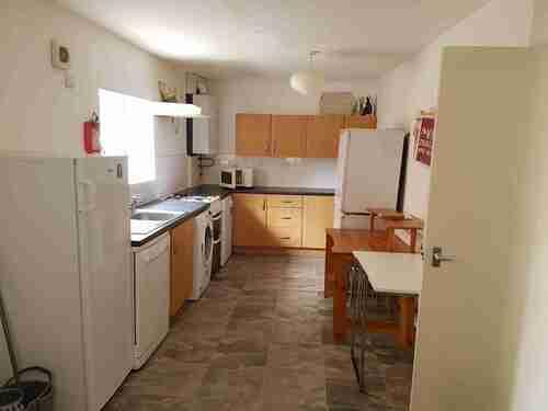 3a Oxford Street  Leamington Spa Student Accommodation 4