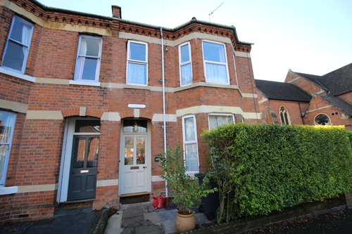 42 Leicester Street  Leamington Spa Student Accommodation 0