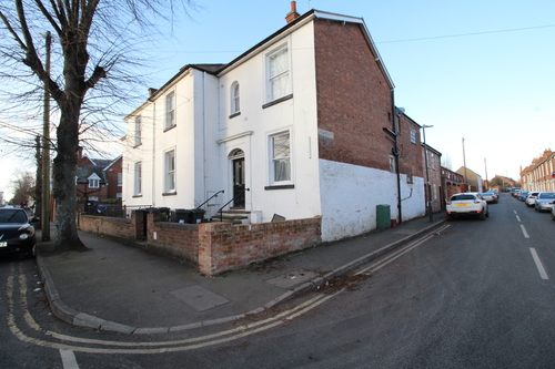 3 Leicester Street  Leamington Spa Student Accommodation 0