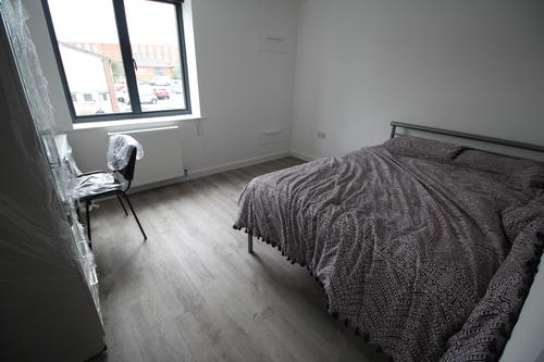 Flat 4  7 Court Street,  Leamington Spa Student Accommodation 3